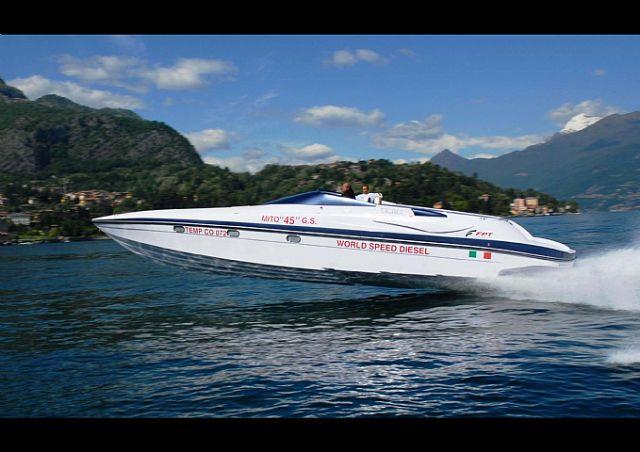 Tullio Abbate Mito 45 Yachtopolis Com